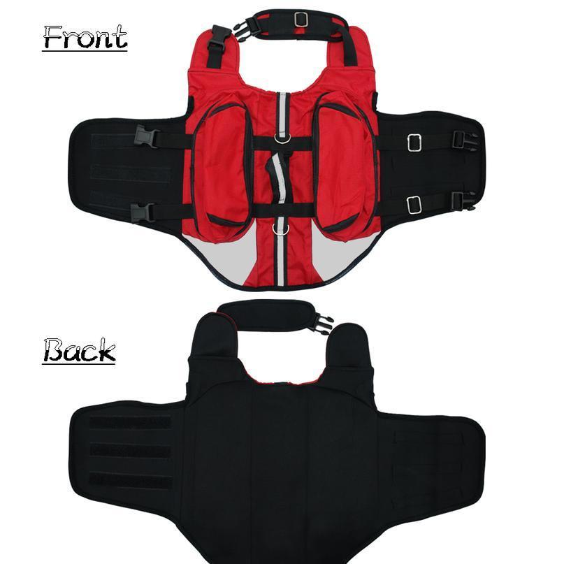 Acampar k9 harness animal de estimação para hound caminhadas portador transportadoras saco de viagem mochila médio mochila wmtxge colete cão mochila ao ar livre la saddle ksfpb