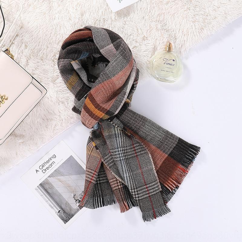 CCJE горячий зимний шарф женщин для взрослых мода твердый мех 80см большие истинные 100 racucooncollar настоящая подлинная обертка отлично