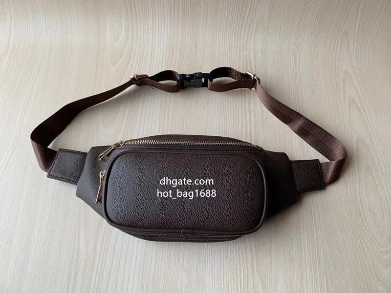 Homens Mulheres Couro Esporte Fanny Pack Barrly Cintura Bum Bag Fitness Running Correndo Bolsa De Correspondência Floral