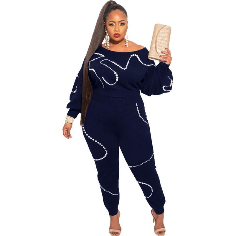 womens sportswear plus size clothes leggings designer outfits 2 pieces set tracksuit long sleeve shirt pants sportsuit sweatshirts klw5813