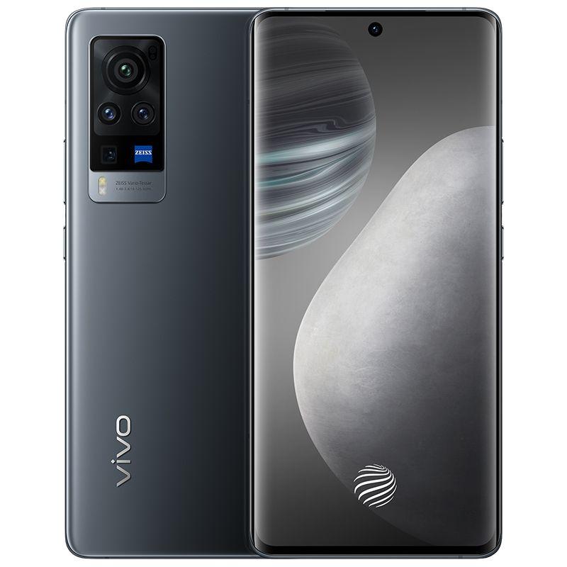 """Original vivo x60 pro 5G Handy 12 GB RAM 256GB ROM Exannos 1080 Octa Core 48.0mp AR NFC Android 6.56 """"Am gelöster Vollbild-Fingerabdruck-ID FACE 4200MAH Smart Handy"""