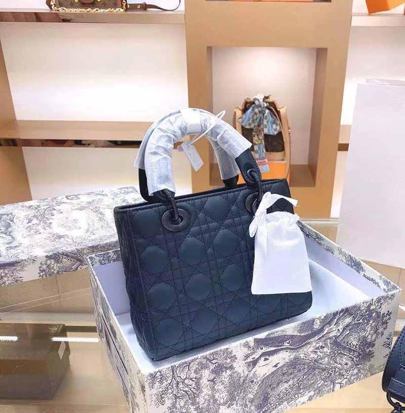Melhor venda mais vendendo senhoras essencial saco elegante marca de moda um ombro diamante lattice bolsa de couro genuíno bolsa de mensageiro de couro