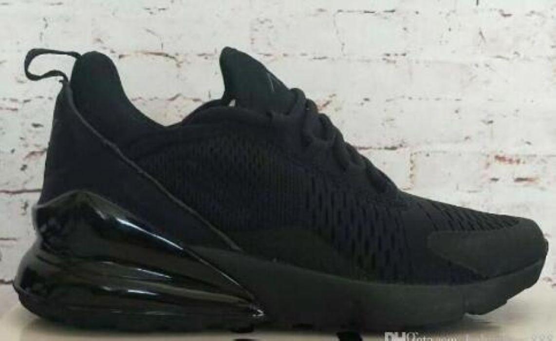 Scarpe di alta qualità scarpe da uomo scarpe da uomo da uomo triplo nero stivali sportivi donne scarpe da donna scarpe da sneakers uomo casual scarpe EUR36-45