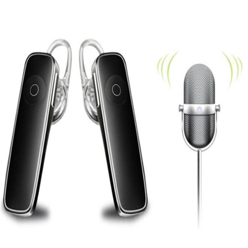 Universal Wireless Bluetooth Bluetooth Headset Fones de ouvido Mini 4.0 fones de ouvido estéreo fones de ouvido handfree para todos os smartphones Hot Sale05