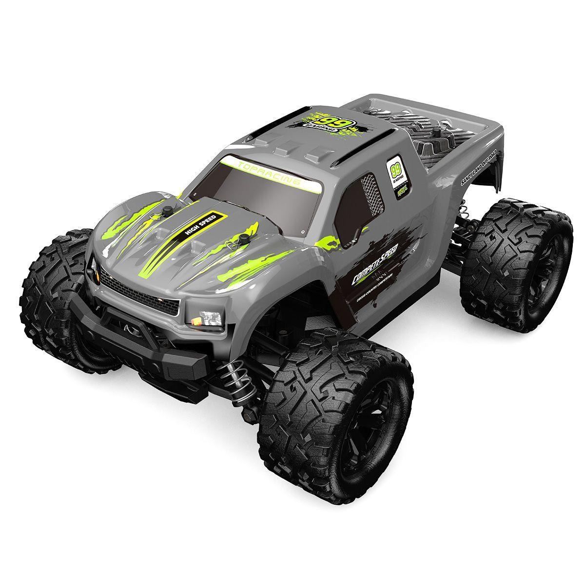 40km/h RC car 1:18 off-road racing 2.4G High-speed Drifting Stunt Cars 4 Drives Remote control car 2021 sell
