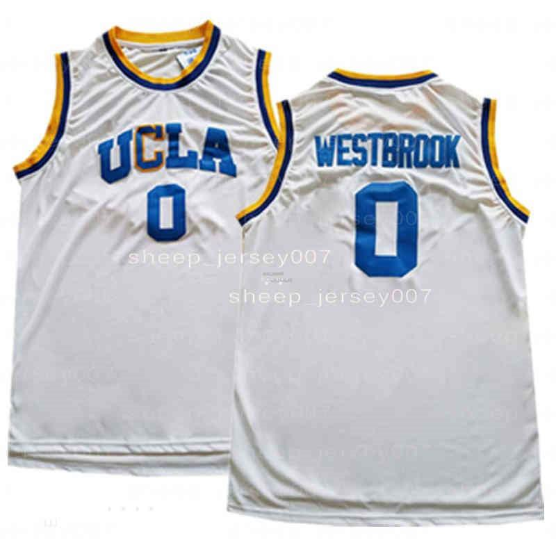 Abbigliamento da basket di NCAA NER Jersey College