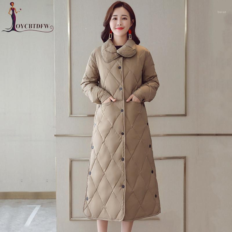 Высококачественная зимняя куртка для зимы женское Parkas 2018 новая мода женщины верхняя одежда пальто элегантные белые утка вниз куртки женские n5571