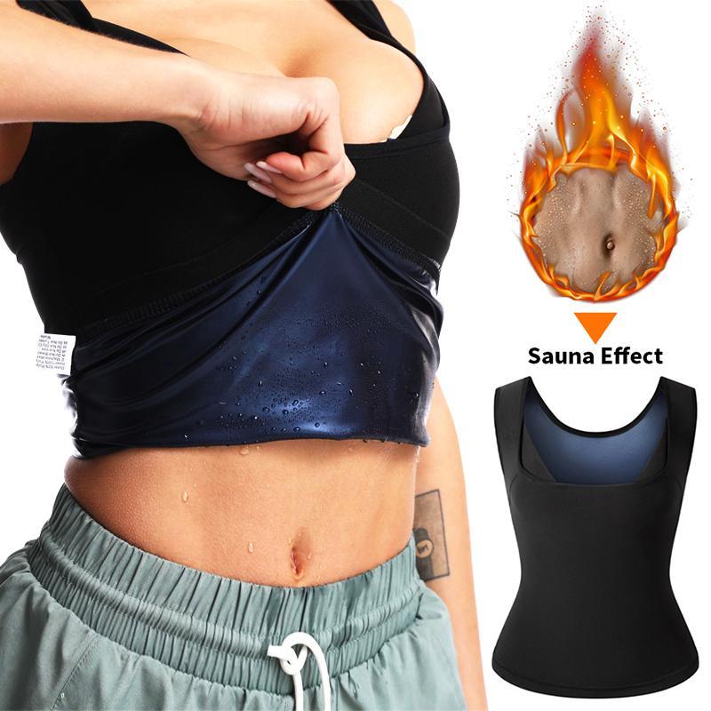 Shaper Neoprene Mukatu Cintura Trainer Trainer Sweat Sauna Corpo Mulheres Nova Shapewear Controle Calcinha + Veste