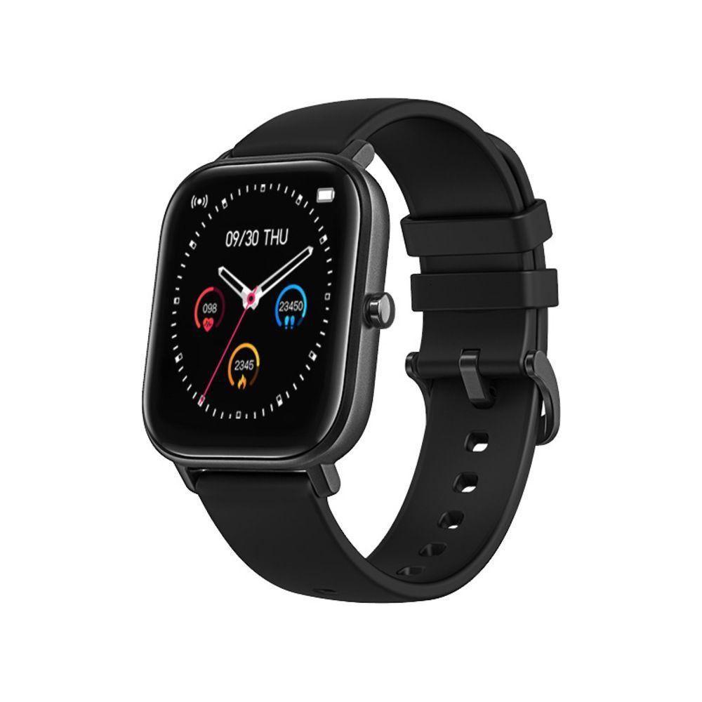 NUEVO P9 1.54 Bluetooth Communication Oxygen Sangre Sangre Rate P8 Watch Actualizar Pulsera inteligente
