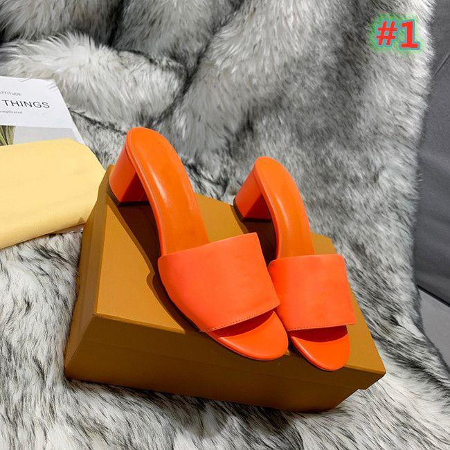 2020 트렌디 한 여자 슬리퍼 아름다운 스커프 신발 여름 해변 슬라이드 여자 슬리퍼 플롭 로퍼 섹시한 샌들 35-44with 상자