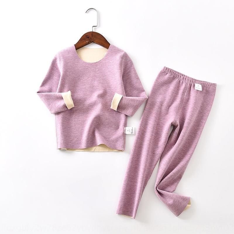 CSRR 2020 Baby Summer Pajama наборы малышей комфортабельный Baby Pajamas Rainbow Set 2 шт. Короткими рукавами верхняя эластичная талия шорты