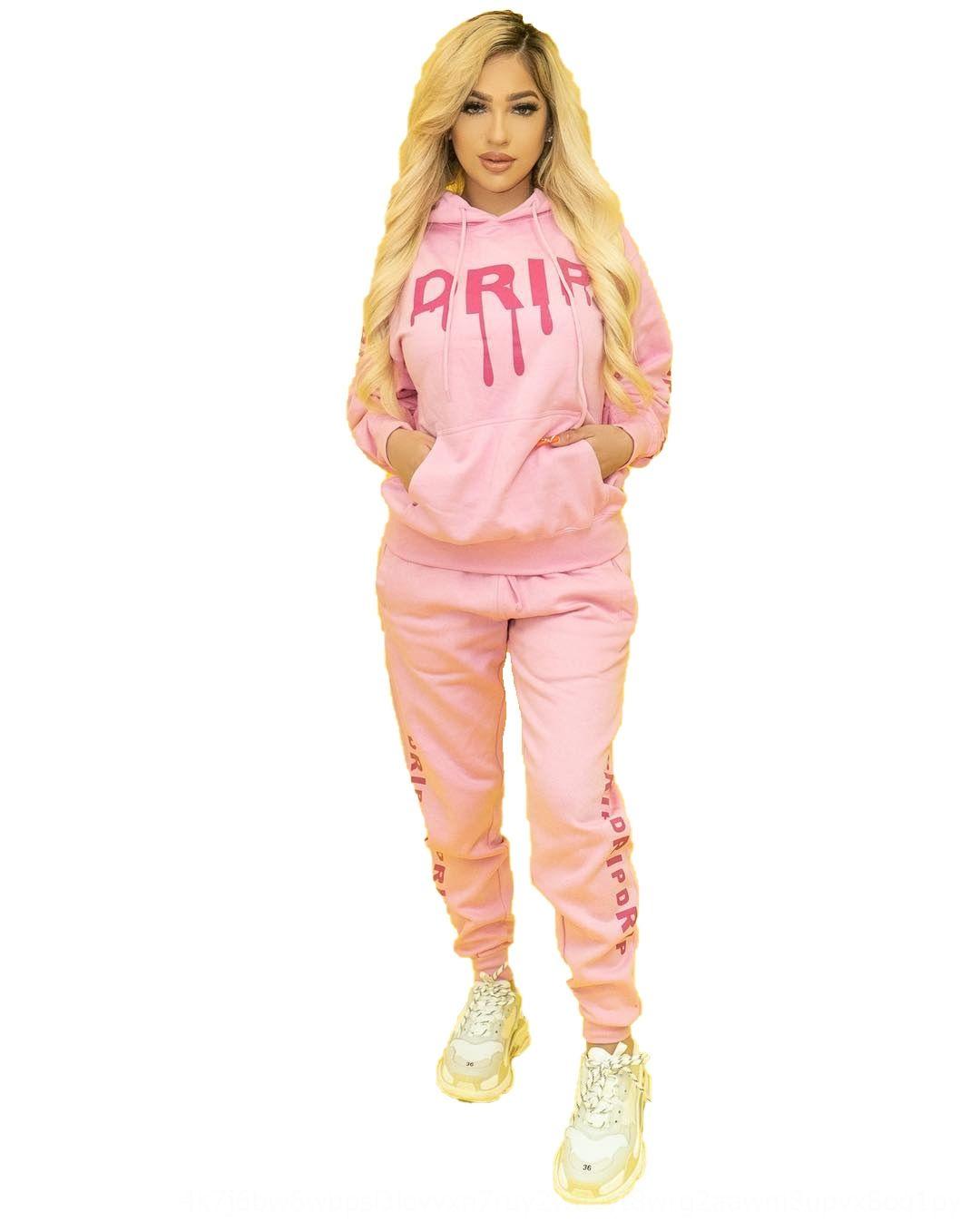2iql Jeans Jeans Jacks 2 Piece 3676 Cardigan Legging Outfits S-2XL Felpe Felpe Pannelli Denim pannelli Casual Fall Abbigliamento Set di abbigliamento Jogger Suits w