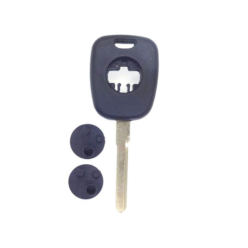 20 шт. Или Mercedes Benz Car Key Cover Cover Case Auto Transponder Remote Key Shell