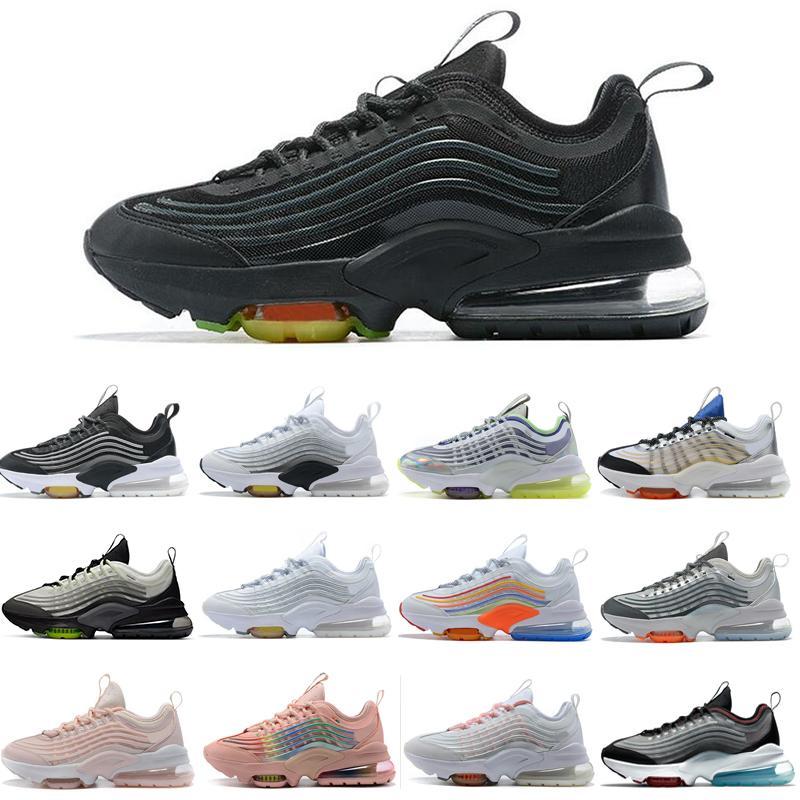 Zapatillas de running de moda 950 para hombres mujeres núcleo blanco negro iridiscente neón lobo gris rosa 950s zapatillas zapatillas zapatos 36-45
