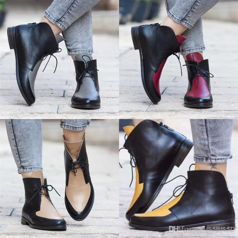 J3R أعلى جودة العائد الرعد النساء الكاحل الأحذية monolith boots أكياس المرأة الأسود الحقيقي الجلود النايلون النايلون كوني شتاء أحذية الحجم