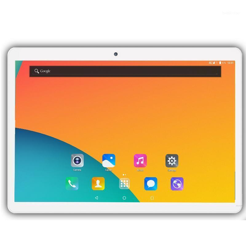 Tablet PC Phablet 10' Mutlti Touch Screen Android 7.0 8 Octa Core Ram 3GB ROM 32GB Dual Camera Wifi 10 Inch 4G LTE Pro Pc1