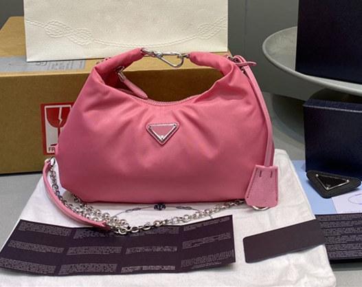Top womens sacs à main badybody bandoulière dame luxurys fourre-tout sac de concepteurs Hobo Designers Hobo Duffle Sac à main en nylon sac à main Les sacs devraient pmje