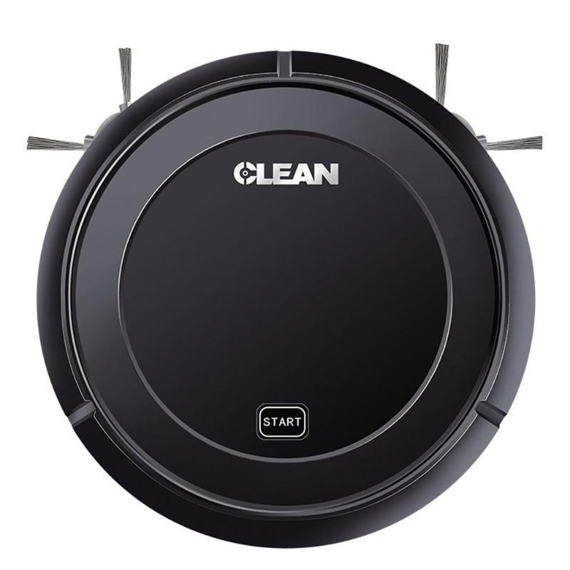 Высокое качество 3 в 1 Автоматическая подметатель для бытовой уборки Уборка бытовой уборки Уборка бытовой уборки Робота
