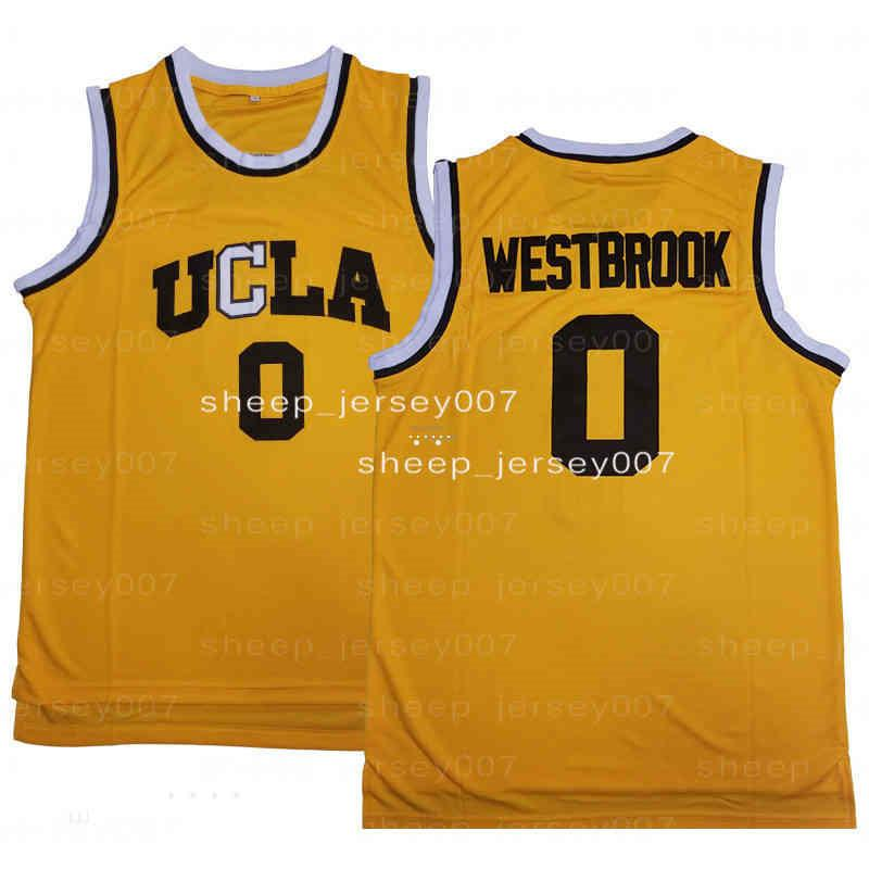 NCAA Ricamo ricamo Jersey University Sport Jersey all'aperto Cuciture di alta qualità 464679