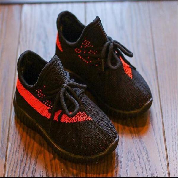 أحذية الأطفال عارضة أحذية رياضية مصممي طفل رضيع أحذية الرضع الطفل الأطفال الشباب الفتيان والفتيات chaussures صب enfants