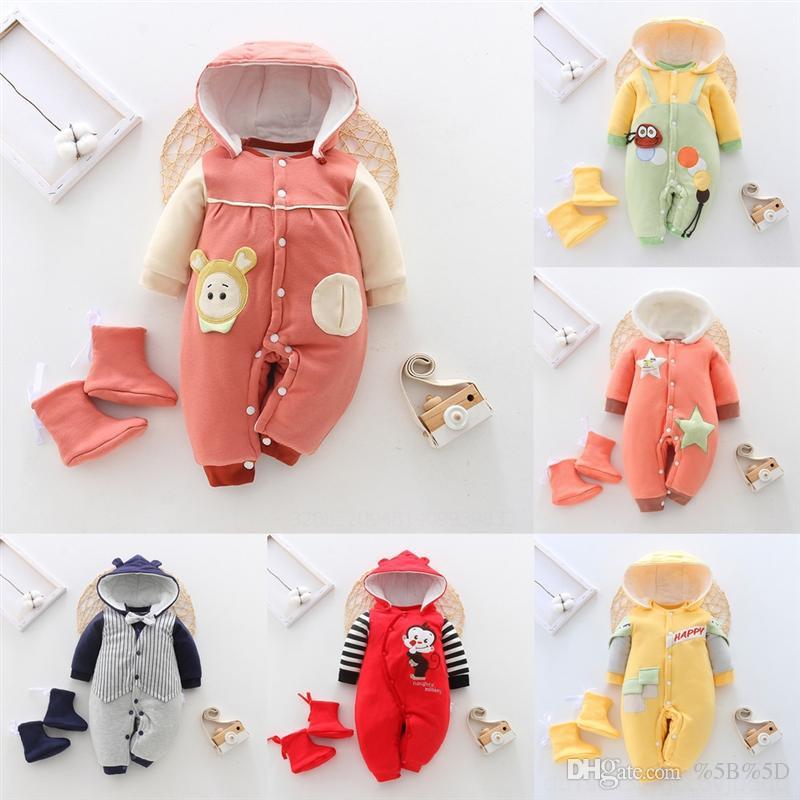 QLA Toddler девушка летняя одежда ребенок детская одежда набор длинные мальчики футболка нагрудник Pantkids костюмы для года девушка повседневная хлопчатобумажная рукава
