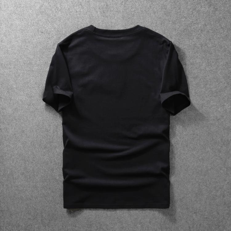 XS-5XL хлопковые мужские футболки по размеру мягкие мужские футболки черный мужчина женщина мода повседневная летняя прохладная футболка рубашки женщины с коротким рукавом футболки