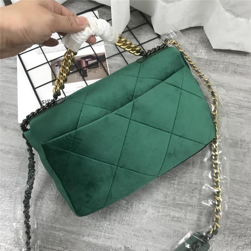 Diseñadores Etix Bags Lujos de lujo Cuero Crossbody Diseñadores de Moda Cadena Bolsa de Calidad Newwomen Messenger Pequeño Hombro Bolsos Bags Brug