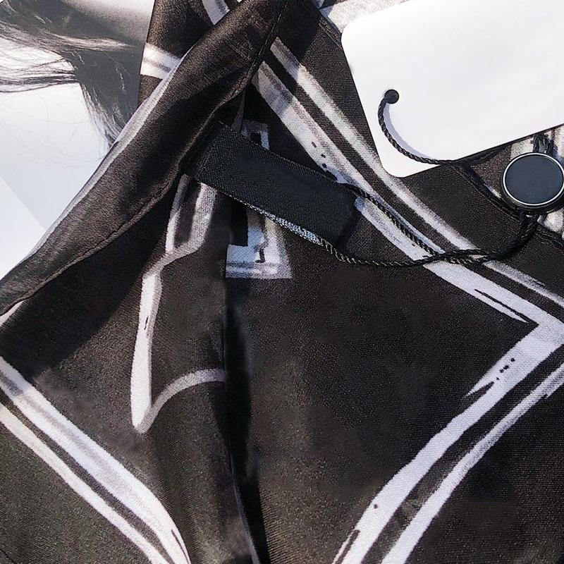 Vente en gros - Écharpe femelle châle chaude luxueuse femme automne hiver foulard est la bonne collocation de la chambre de climatisation UHJ6