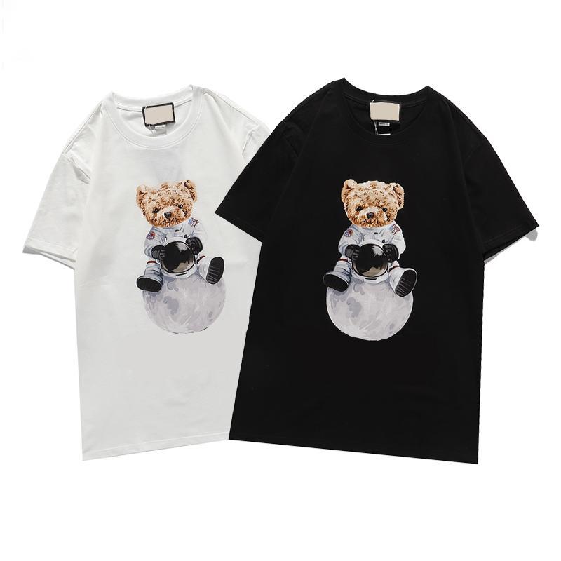 Mulheres causais Mulheres camisetas Moda impressão de manga curta o pescoço mulheres camisetas Hip Hop unisex streetwear casal tshirts boa qualidade