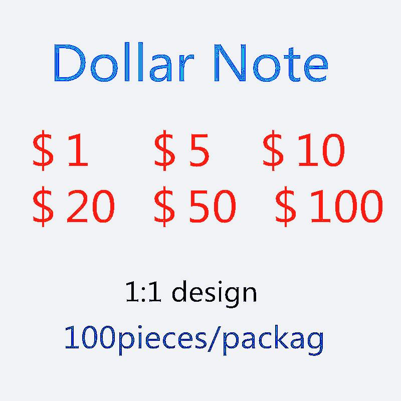 Explosive Delivery Spoof Simulation Fast UPS Party Paper Dollar 858 Toy Props Currency Token DHL Game Model Dkvmm Fgsvj