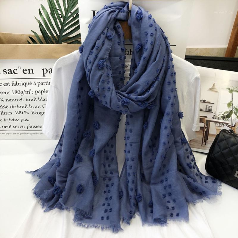 2020 novo design senhoras lenço moda algodão primavera outono inverno quente lenço hijab ladies farad turbante plaid1