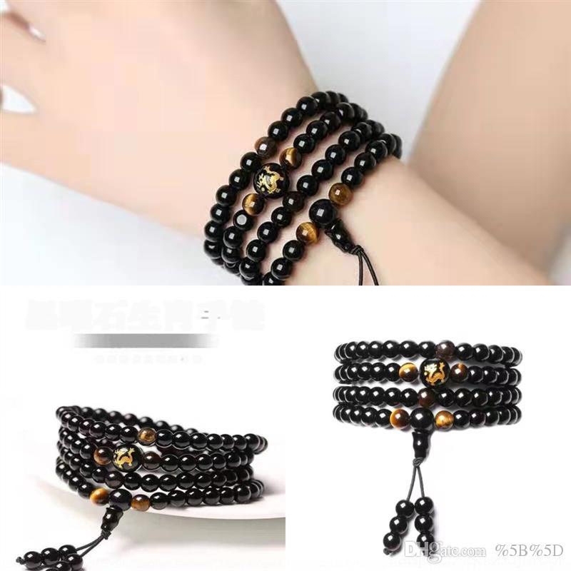 Amxp bohemian den Suas pulseiras frisadas de Bralet Ch_dhgate para mulheres meninas Multicamadas Esticão empilhável borla bangle set coração