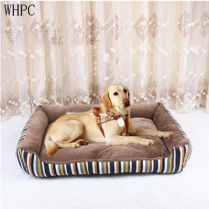 WHPC NUEVA CAMA DE METRAS PARA PETROS PARA PEQUEÑOS PEQUEÑOS PEQUEÑOS PEQUEÑOS PEQUEÑOS PEQUEÑOS DE PERROS CALIENTES SOFT SOFA Tumbona para mascotas Cama de cachorros Nido al por mayor Y200330