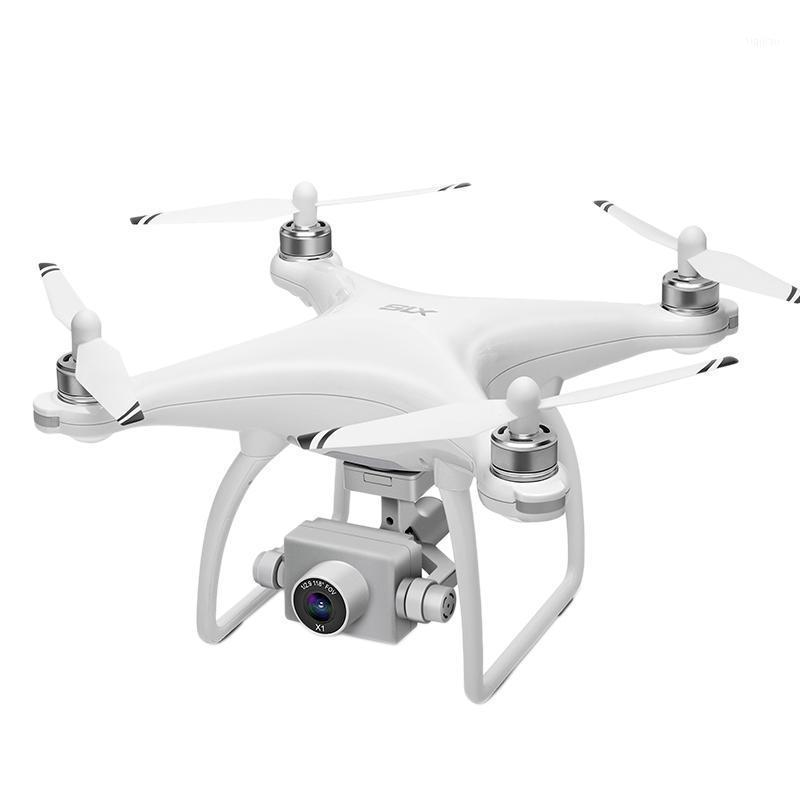 بدون طيار WLTOYS XK X1S-4K UAV 2-Axis استقرار الذاتي Gimbal 5G WiFi GPS 1806 فرش موتور HD كاميرا في الوقت الحقيقي فيديو rc quadcopter1