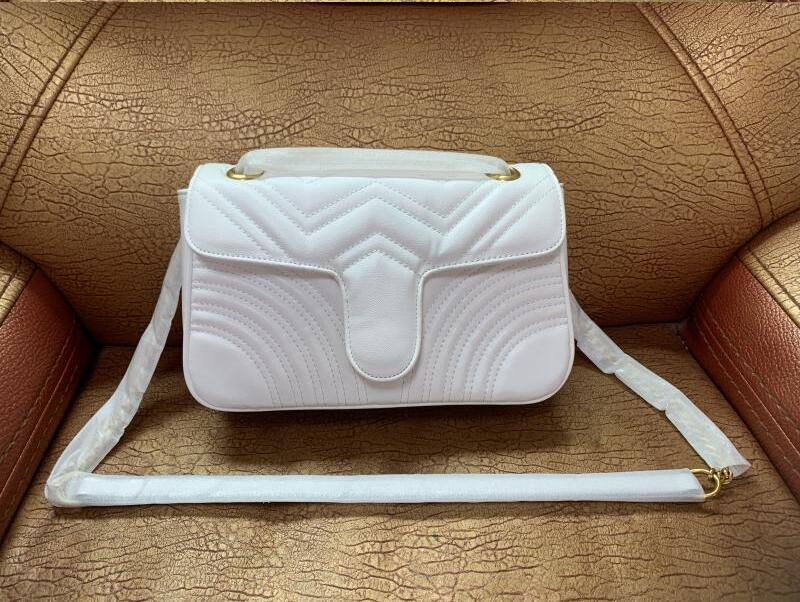 26 cm Sıcak Omuz Çanta 2021 Satış Çanta Klasik Zincir Altın Kadın Kadife Çanta Kalp Tarzı Moda Tote Messenger Çanta Jajtp