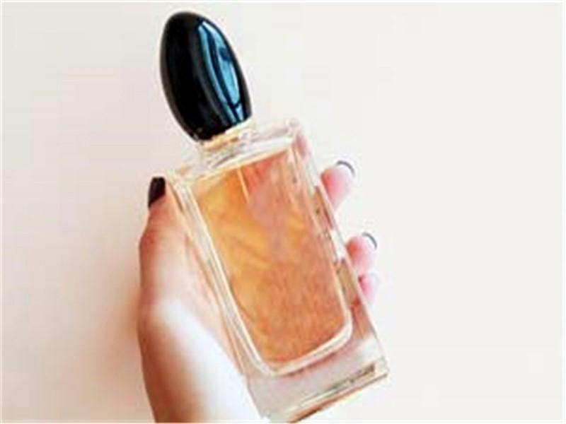 Il nuovo modo di prezzi più bassi femminile fragranza 100ML Graceful Donne Sl Eau De Toilette Spray rosa bottiglia di trasporto libero lungo spruzzo tempo durata