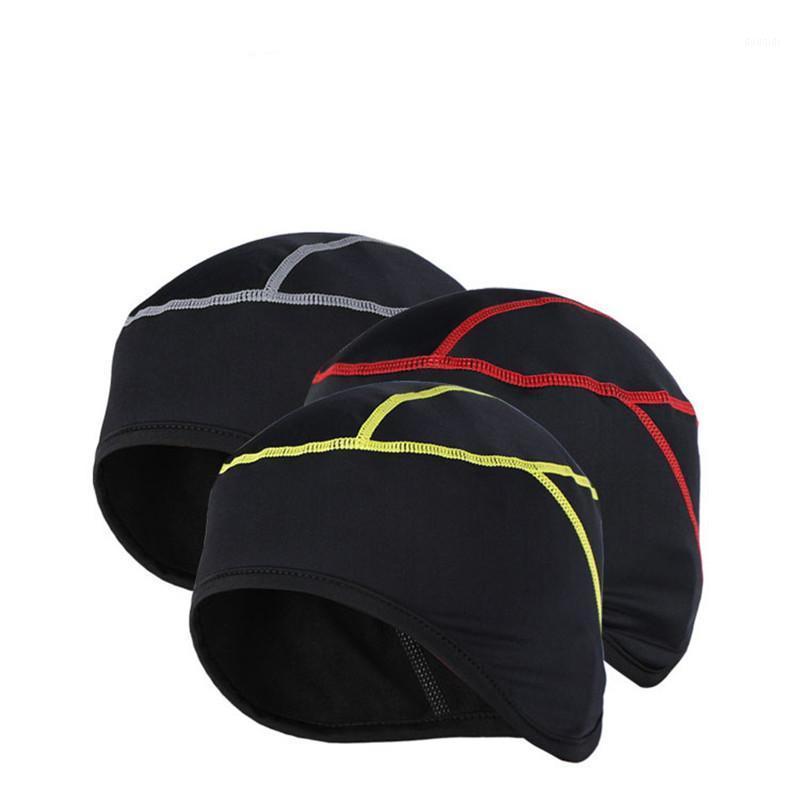 Велоспорт Caps Masks Masks Q977 Крышка Теплый Тепловой Защита Ухо Велосипед Горрас Досуг Спорт Бег Кемпинг Пешие прогулки Велосипеда Hat1