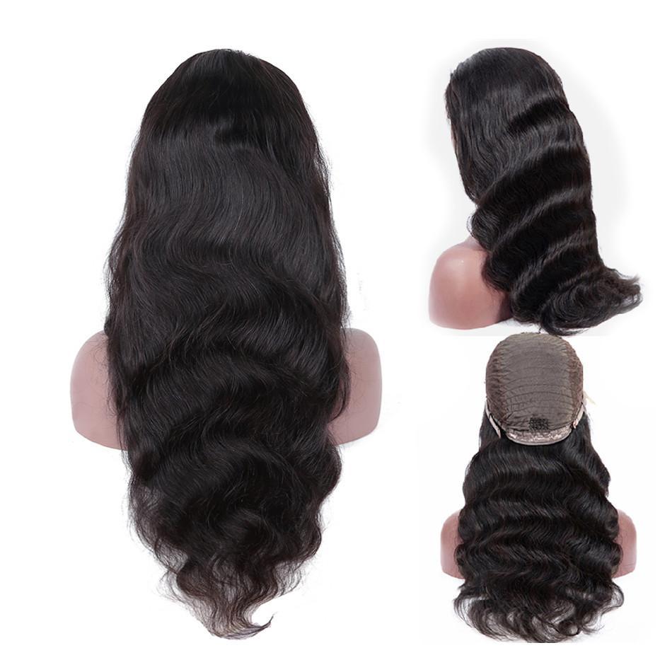 Индийские человеческие волосы для волос волна 4x4 кружева переднее закрытие парики 1028 дюймов длинные человеческие волосы парики афро странные кудрявые человеческие волосы парик натуральный цвет