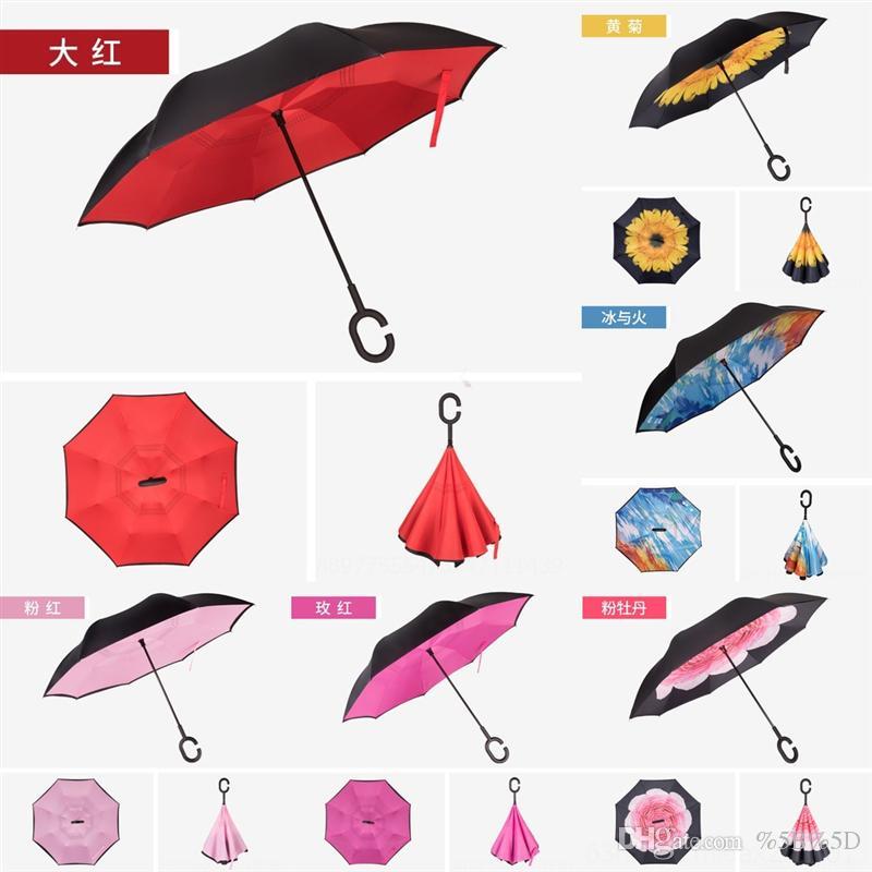 I40 despejado profundo resistencia marfil niños paraguas lindo domo pvc burbuja manija paraguas chisme niña viento grande volante adulto hogar