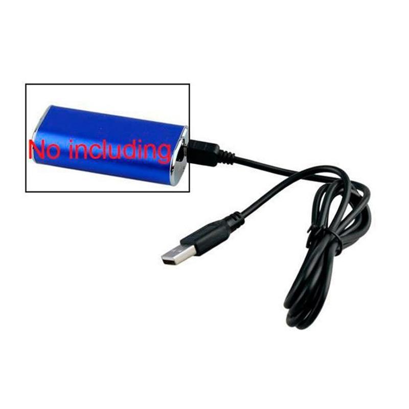 Carregador de cabo USB da bateria do Vape para o cabo de carregamento do cigarro do cigarro de 10W 20W 20W 20W 20W 20W 20W com a caixa do pacote do freaeol