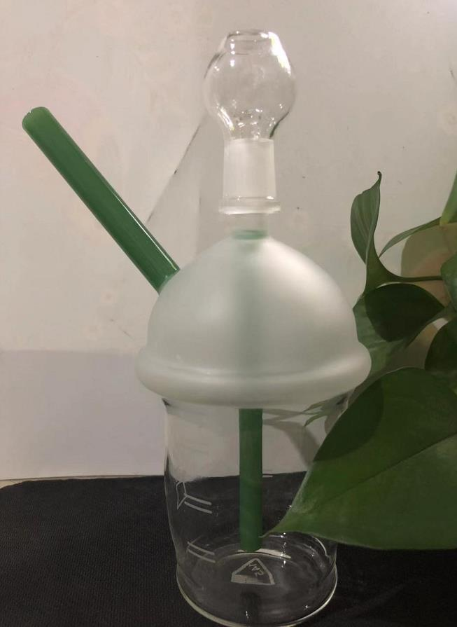 샌드 블라스트 Dabuccino 유리 버블 러 오일 장비 DAB 농축일 오일 장비 유리 Dabuccino 영감을받은 컵 장비 유리 봉