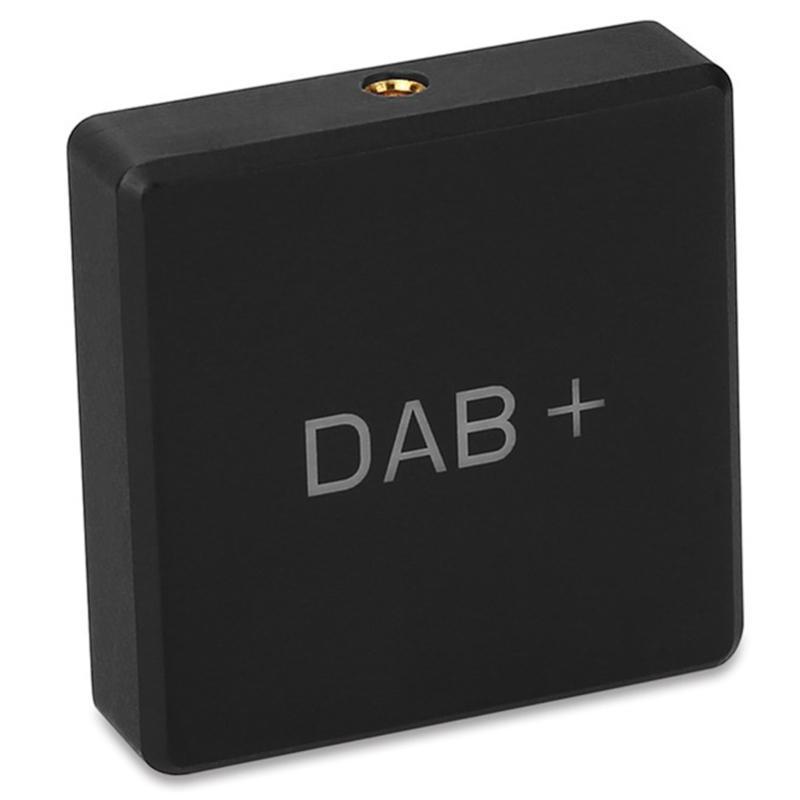 Auto Audio 354 DAB + Box Digital Radio Tuner Amplifizierte Antennenadapter für Stereo Autoradio Android 8.1 / 9.0 / 10.0