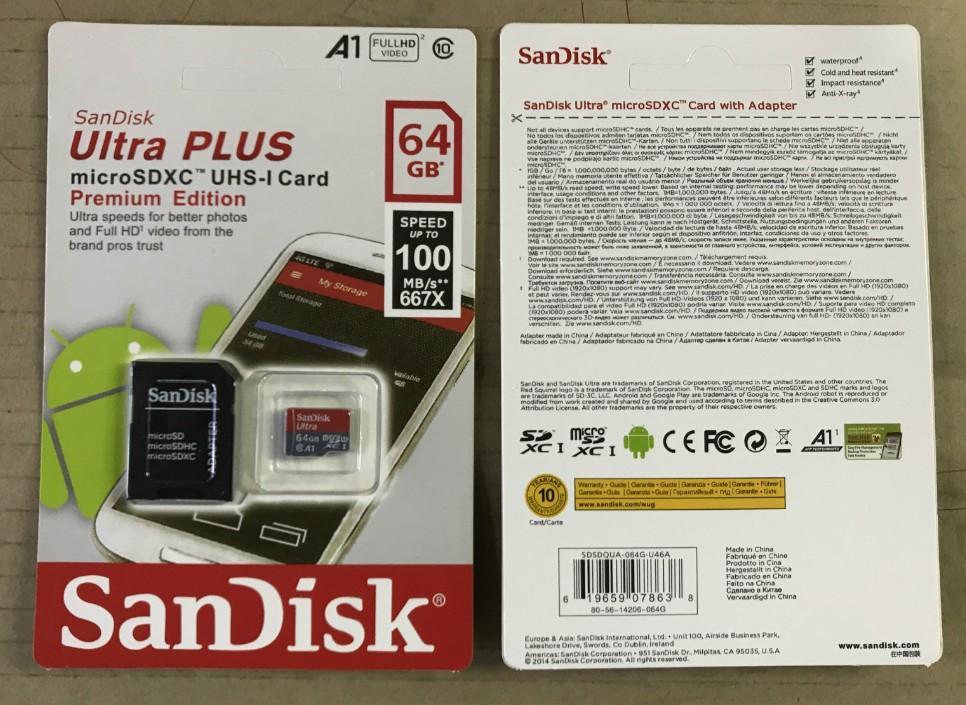 16G / 32GB / 64GB / 128GB / 256GB SDK 마이크로 SD 카드 / PC TF 카드 C10 / 실제 용량 메모리 카드 / HD 카메라 SDXC 저장 카드 100MB