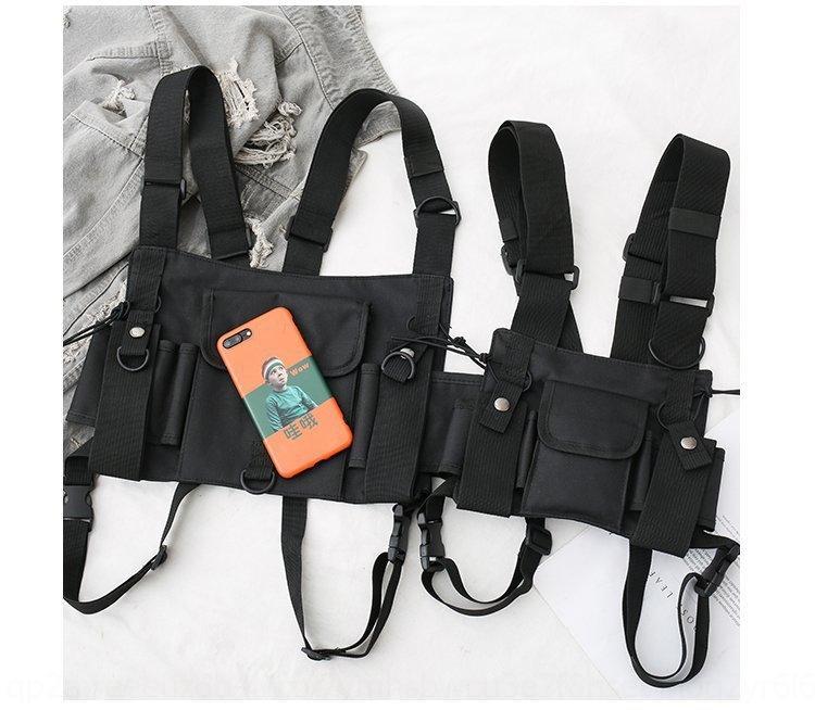 SiCj мужская талия сумка сумка хмель сундук бедра для мужчин холст жилет пакет мужской брюховой пакеты тактический фанни пакет грудной кошельки
