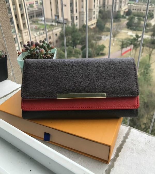 Luxus Brieftasche Luxus Designer Frauen Männer Geldbörsen Herren Marke Brieftasche Brieftaschen Frauen Designer Marke Womens Oncvm
