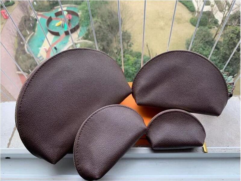 Mulheres Cosméticos Bolsas Organizador Maquiagem Bolsa de Viagem Make Up Senhoras Cluch Bolsas Moda Organização Hospedado 4 pcs Conjunto de qualidade superior