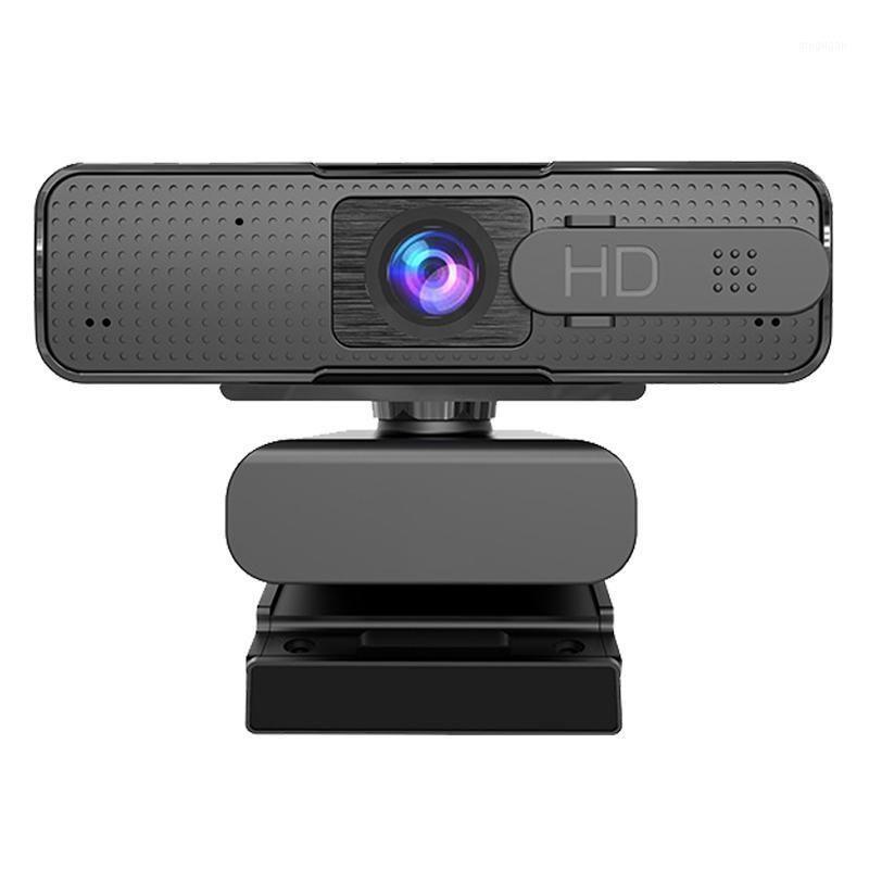 H701 HD USB Webcam 1080p AutoFocus cámara web con micrófono FAf autofocus cámara para computadora en vivo en línea