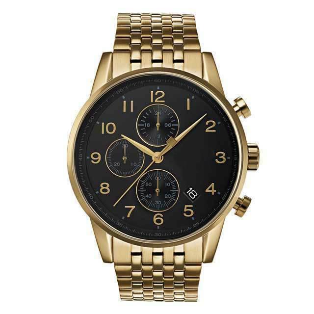 HB Uhr 2020 Neue Modeuhr Drop Ship Wholesale Herren Armbanduhren 1513340 1513531 1513548 Original Box Männer Uhren