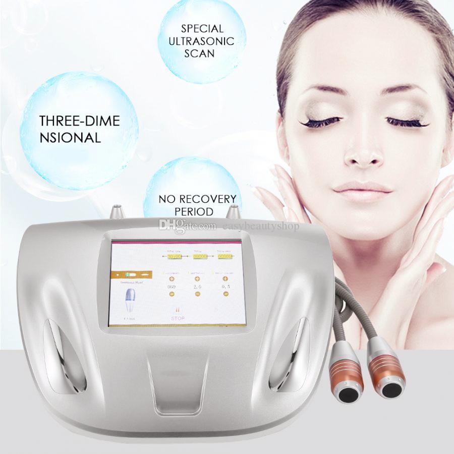 الجمال المعداتجديد VMAX بالموجات فوق الصوتية هفو خرطوشة الجسم الوجه رفع الجمال الجلد تشديد آلة معدات التجاعيد المضادة للشيخوخة