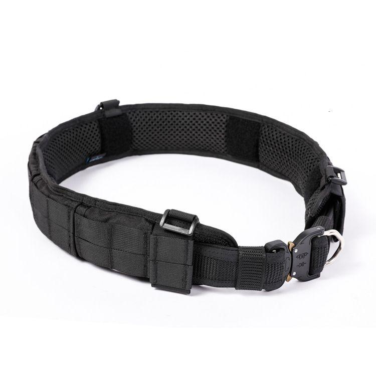 Cinturón multifuncional de la escala táctica del dragón de la armadura para proteger la ventilación completa del músculo de la cintura y resistente al desgaste